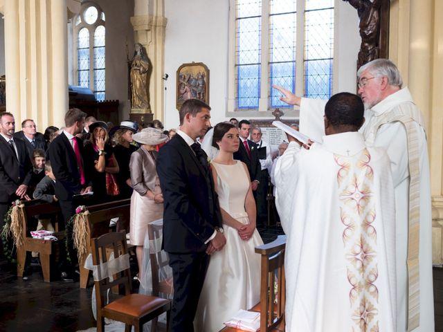 Le mariage de Paul-Antoine et Elise à Le Quesnoy, Nord 55
