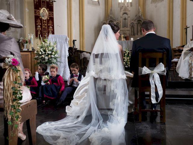 Le mariage de Paul-Antoine et Elise à Le Quesnoy, Nord 56
