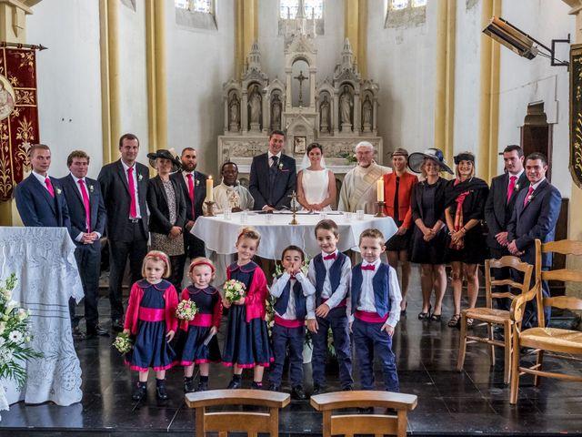 Le mariage de Paul-Antoine et Elise à Le Quesnoy, Nord 57