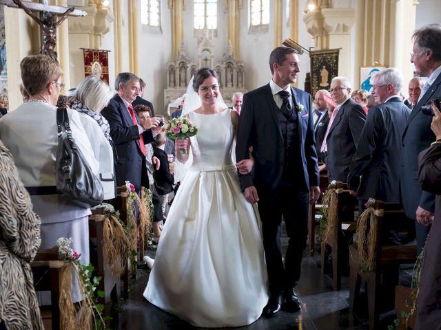 Le mariage de Paul-Antoine et Elise à Le Quesnoy, Nord 58