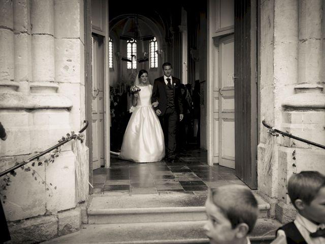 Le mariage de Paul-Antoine et Elise à Le Quesnoy, Nord 59