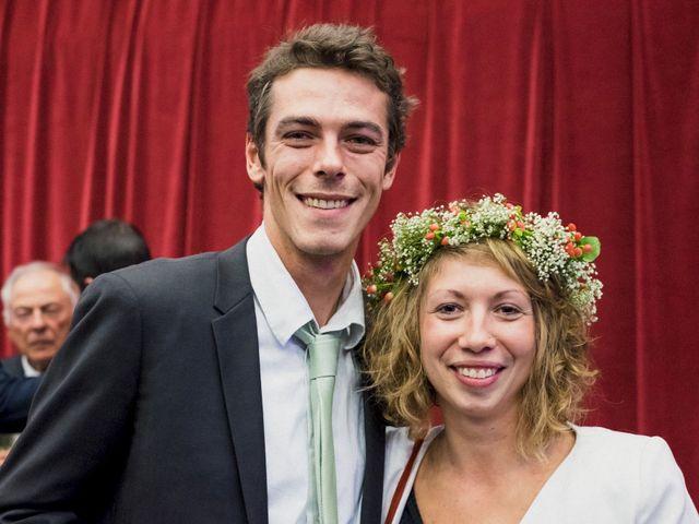 Le mariage de Paul-Antoine et Elise à Le Quesnoy, Nord 61