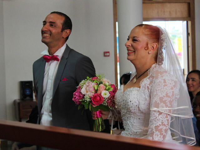 Le mariage de Azes et Gisèle à Goussainville, Val-d'Oise 5