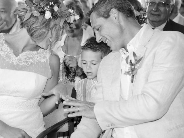 Le mariage de Benoît et Claire à Derchigny, Seine-Maritime 13