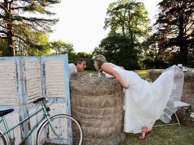 Le mariage de Benoît et Claire à Derchigny, Seine-Maritime 21