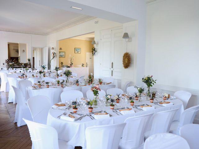 Le mariage de Benoît et Claire à Derchigny, Seine-Maritime 28