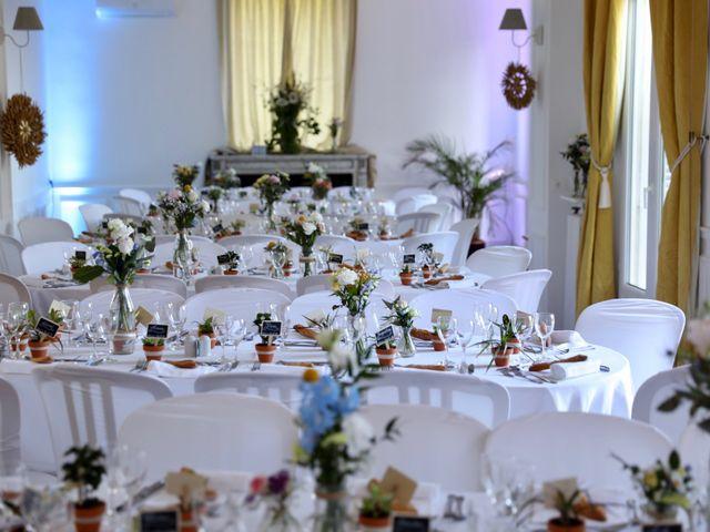 Le mariage de Benoît et Claire à Derchigny, Seine-Maritime 30