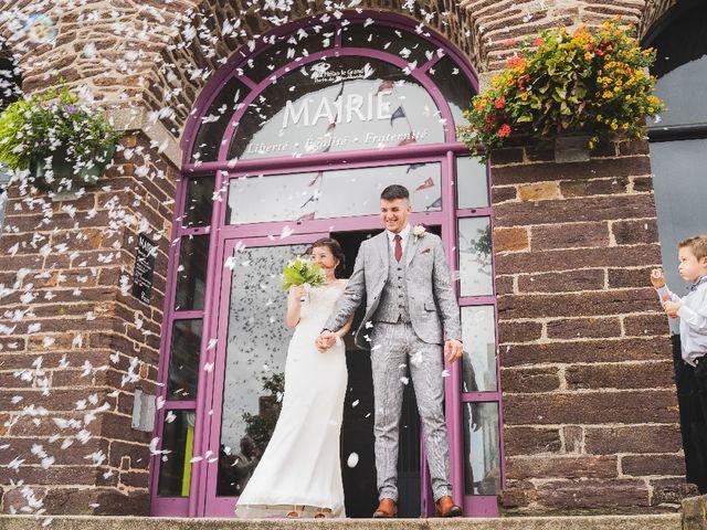 Le mariage de Alvin et Noémie  à Plélan-le-Grand, Ille et Vilaine 2