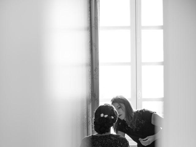 Le mariage de Vincent et Marie à Sauternes, Gironde 17