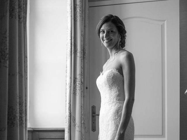 Le mariage de Vincent et Marie à Sauternes, Gironde 37