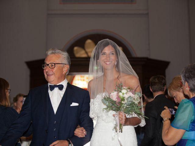 Le mariage de Vincent et Marie à Sauternes, Gironde 44