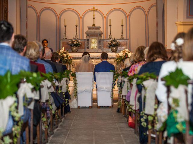 Le mariage de Vincent et Marie à Sauternes, Gironde 48