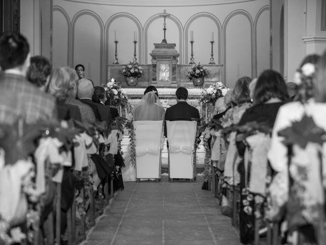 Le mariage de Vincent et Marie à Sauternes, Gironde 49