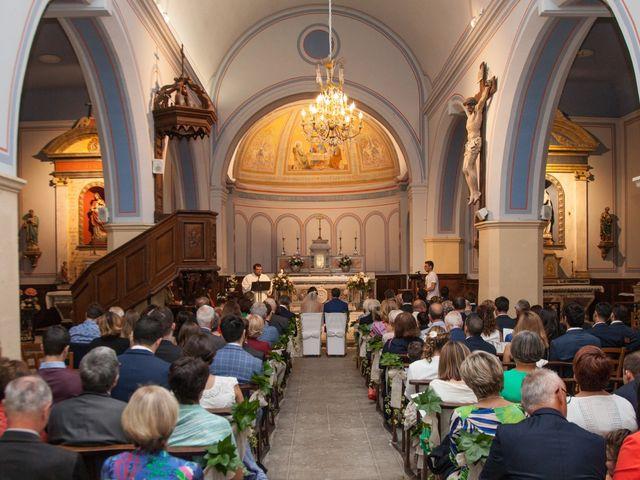 Le mariage de Vincent et Marie à Sauternes, Gironde 50
