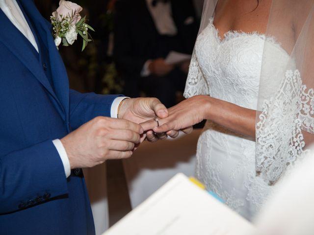 Le mariage de Vincent et Marie à Sauternes, Gironde 51