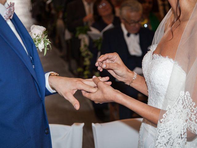 Le mariage de Vincent et Marie à Sauternes, Gironde 52