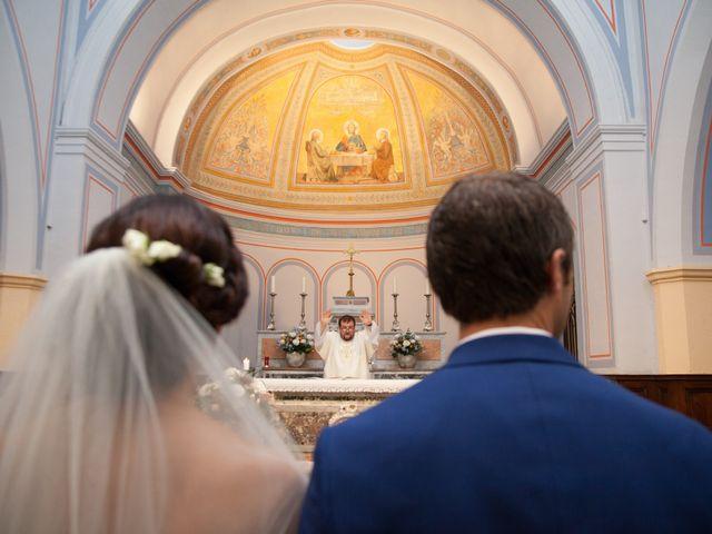 Le mariage de Vincent et Marie à Sauternes, Gironde 53