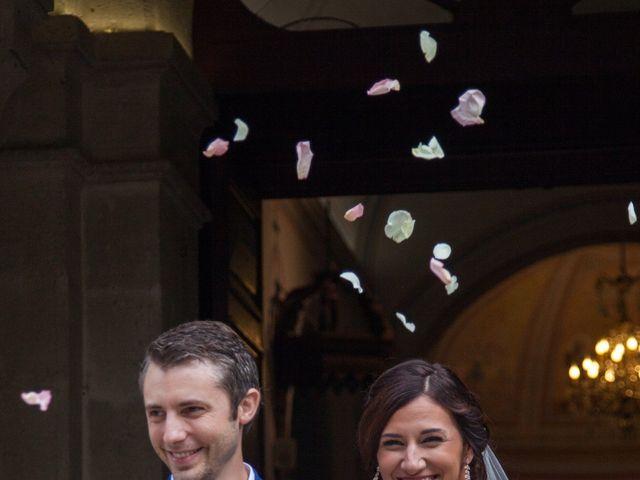 Le mariage de Vincent et Marie à Sauternes, Gironde 55