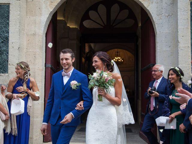 Le mariage de Vincent et Marie à Sauternes, Gironde 56