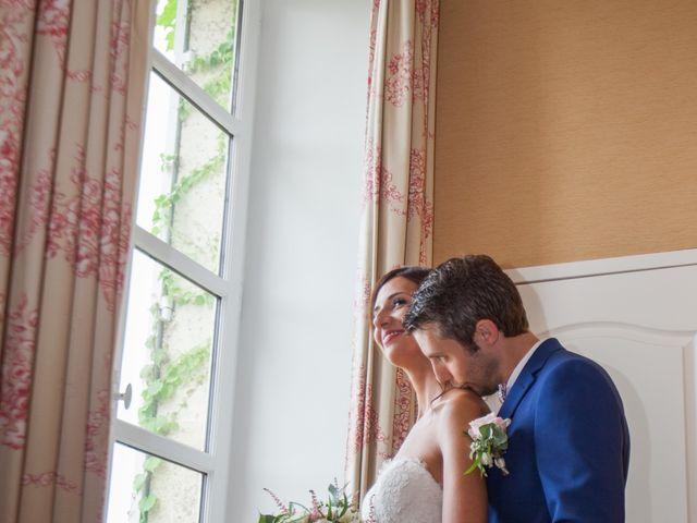 Le mariage de Vincent et Marie à Sauternes, Gironde 61