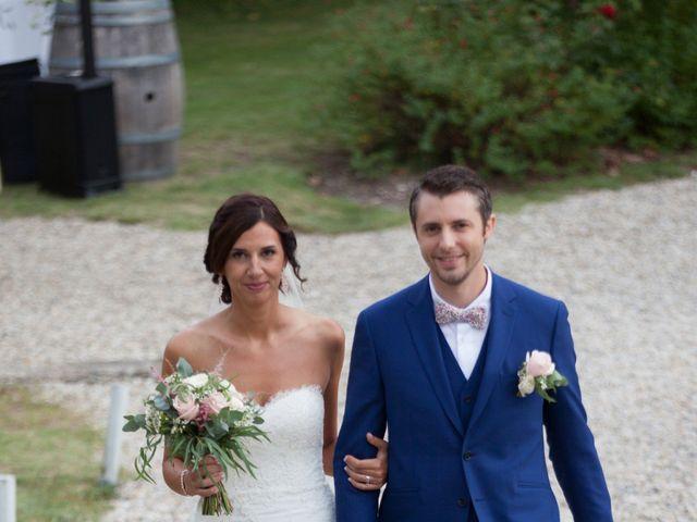 Le mariage de Vincent et Marie à Sauternes, Gironde 66