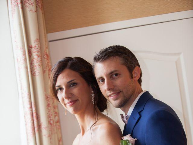 Le mariage de Vincent et Marie à Sauternes, Gironde 67