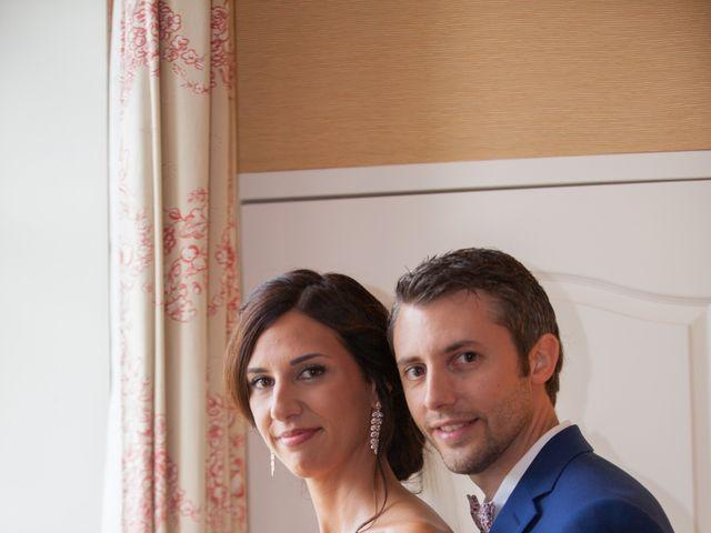 Le mariage de Vincent et Marie à Sauternes, Gironde 68