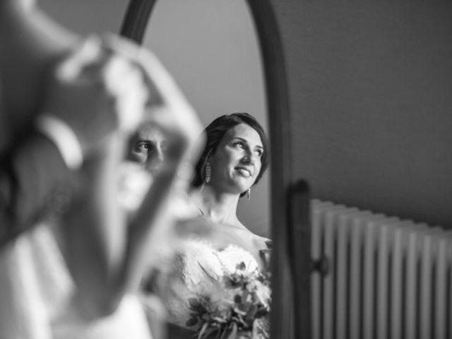 Le mariage de Vincent et Marie à Sauternes, Gironde 69