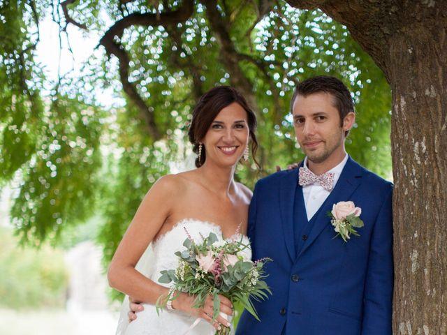Le mariage de Vincent et Marie à Sauternes, Gironde 76