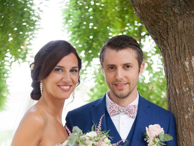 Le mariage de Vincent et Marie à Sauternes, Gironde 77
