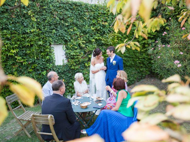 Le mariage de Vincent et Marie à Sauternes, Gironde 78