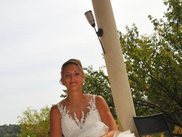 Le mariage de Julien et Julia à Le Rouret, Alpes-Maritimes 5