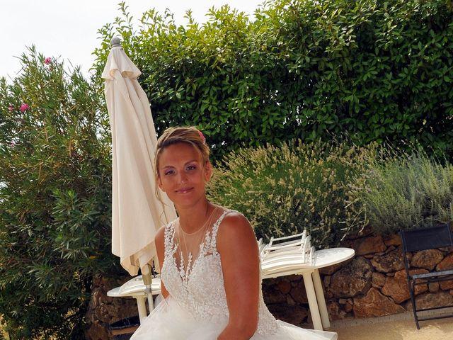 Le mariage de Julien et Julia à Le Rouret, Alpes-Maritimes 6