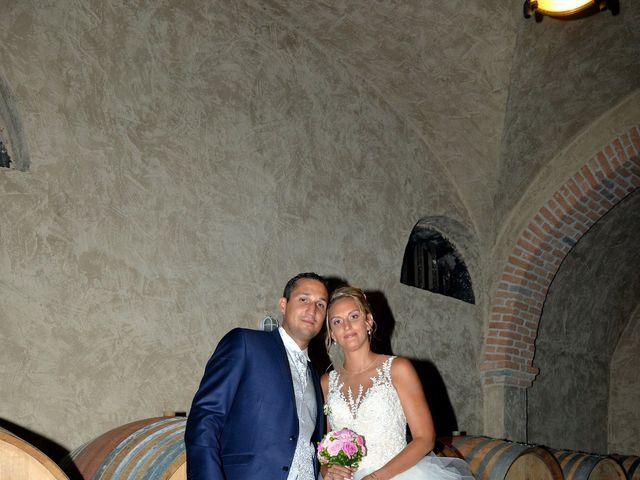 Le mariage de Julien et Julia à Le Rouret, Alpes-Maritimes 22