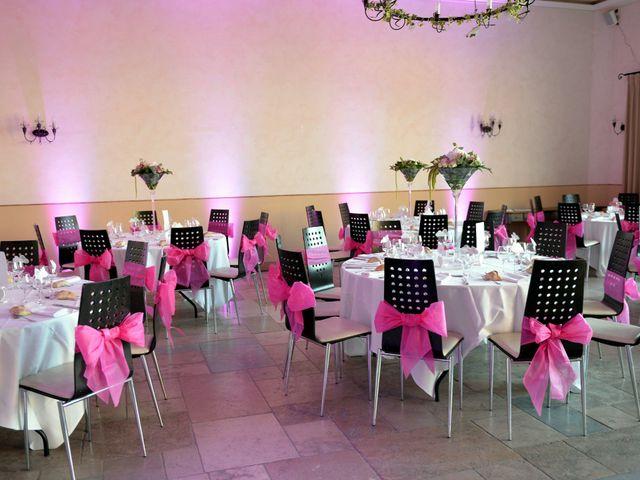 Le mariage de Julien et Julia à Le Rouret, Alpes-Maritimes 35
