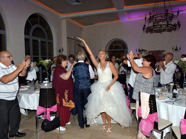 Le mariage de Julien et Julia à Le Rouret, Alpes-Maritimes 39