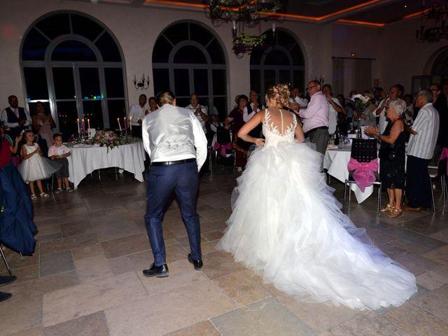 Le mariage de Julien et Julia à Le Rouret, Alpes-Maritimes 40