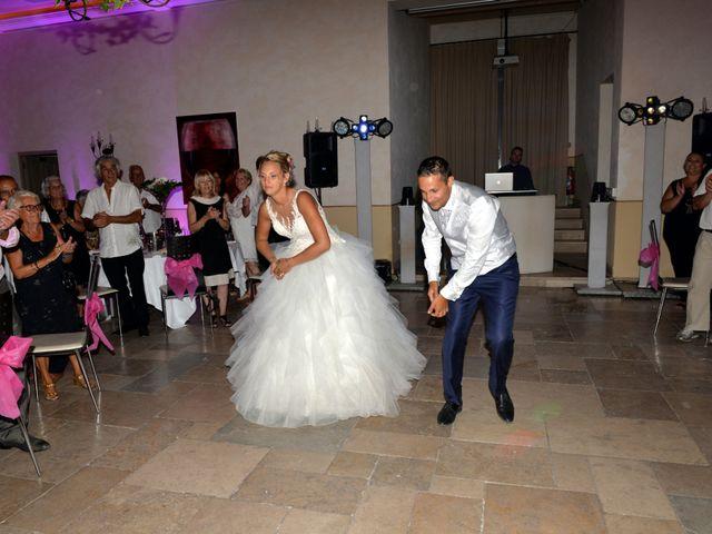 Le mariage de Julien et Julia à Le Rouret, Alpes-Maritimes 41
