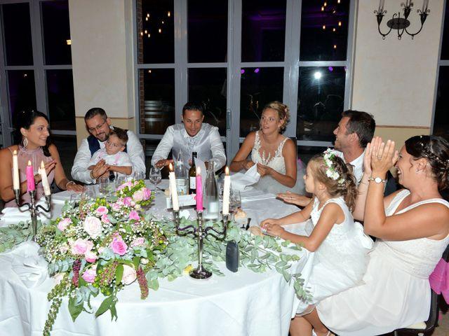 Le mariage de Julien et Julia à Le Rouret, Alpes-Maritimes 42