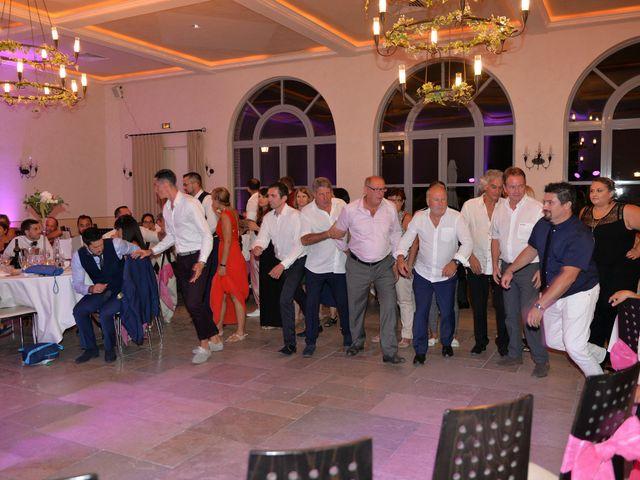 Le mariage de Julien et Julia à Le Rouret, Alpes-Maritimes 43