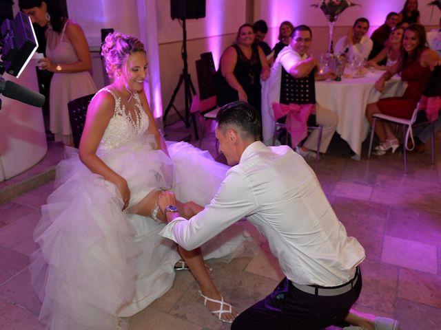 Le mariage de Julien et Julia à Le Rouret, Alpes-Maritimes 44