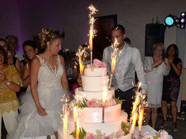 Le mariage de Julien et Julia à Le Rouret, Alpes-Maritimes 47
