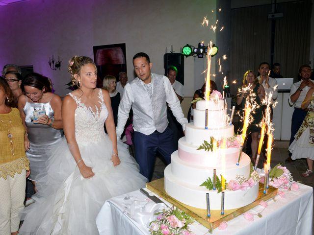 Le mariage de Julien et Julia à Le Rouret, Alpes-Maritimes 48