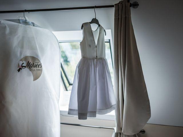 Le mariage de Maxence et Emilie à Honfleur, Calvados 22