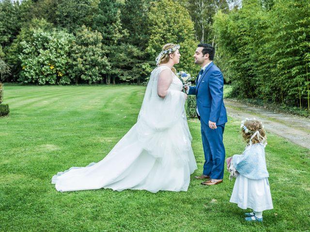 Le mariage de Maxence et Emilie à Honfleur, Calvados 36