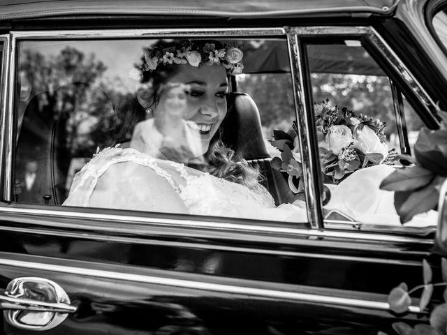 Le mariage de Maxence et Emilie à Honfleur, Calvados 37