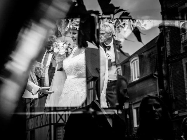 Le mariage de Maxence et Emilie à Honfleur, Calvados 40