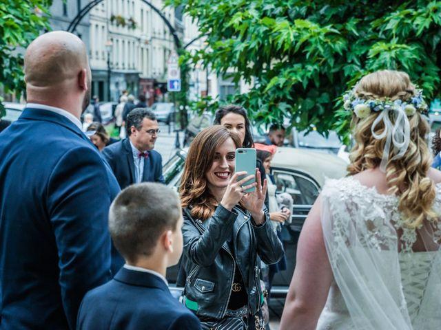 Le mariage de Maxence et Emilie à Honfleur, Calvados 42