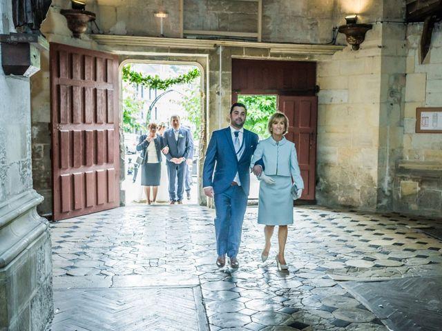 Le mariage de Maxence et Emilie à Honfleur, Calvados 44