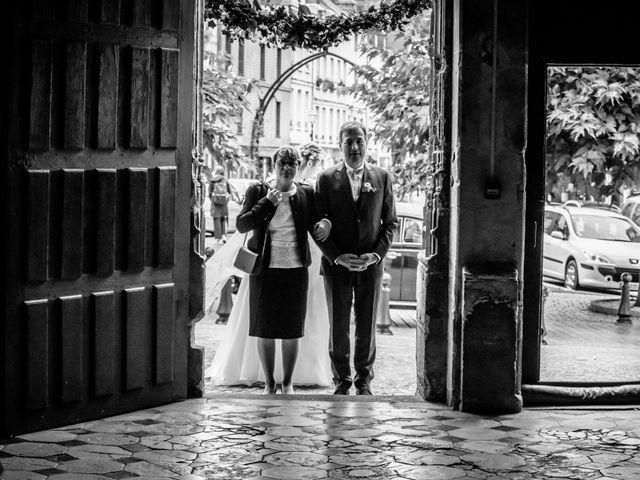 Le mariage de Maxence et Emilie à Honfleur, Calvados 45